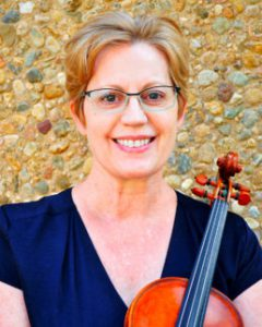 Jean Denney orchestra personnel manager
