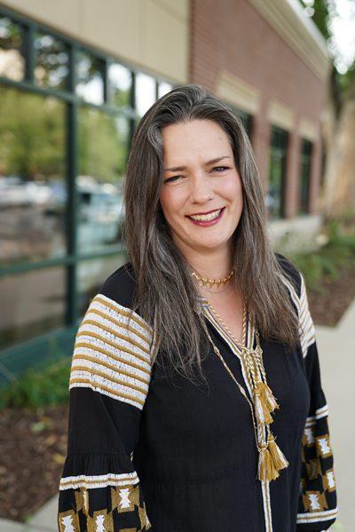 Alexandra Lee Vice President