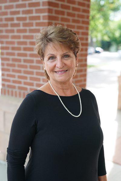Suzanne Pullen