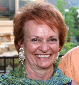 Carol Ann Hixon