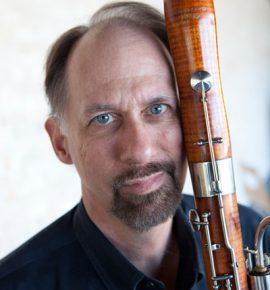 Tom Bittinger Principal Bassoon Endowed Chair