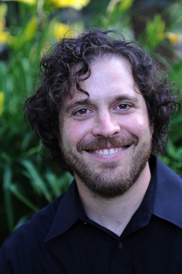 Ethan Hecht