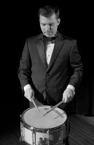Carl Dixon Percussion