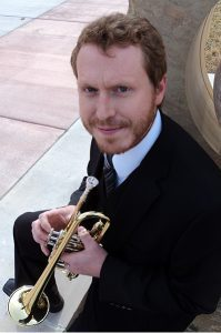 Derek McDonald Trumpet