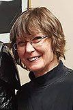 Kathy Englund interview