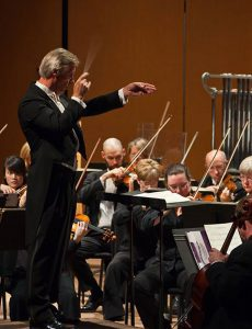 Fort Collins Symphony Orchestra