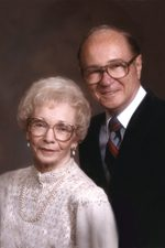 Pat and Edna Rizley Griffin Principal Horn Endowed Chair