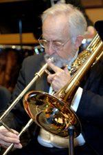 William E. Runyan Principal Bass Trombone Endowed Chair