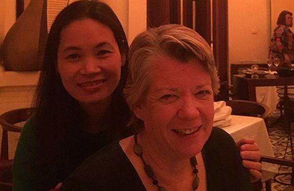 Maestro Kenney's Adventures in Vietnam – Final Post