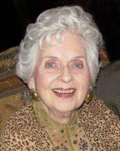Marilyn Cockburn