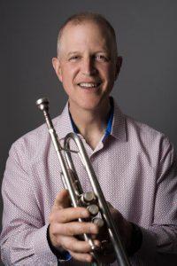 Stanley Curtis Trumpet