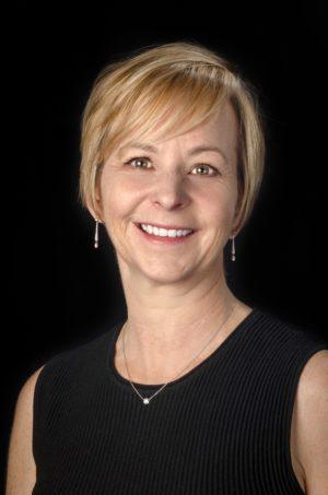 Mary Pat McCurdie Treasurer