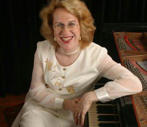 Sara Davis Beuchner