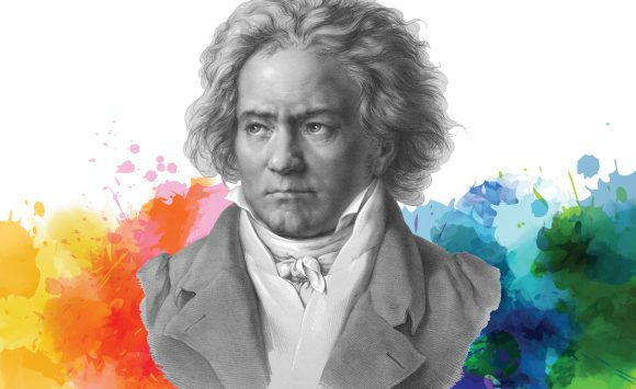Beethoven's 5th Symphony Live with the Fort Collins Symphony