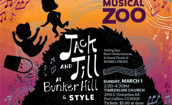 Musical Zoo 2020 – Orchestral Fun for Children