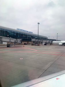 Lviv International Airport