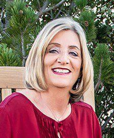 Cindy Bragdon
