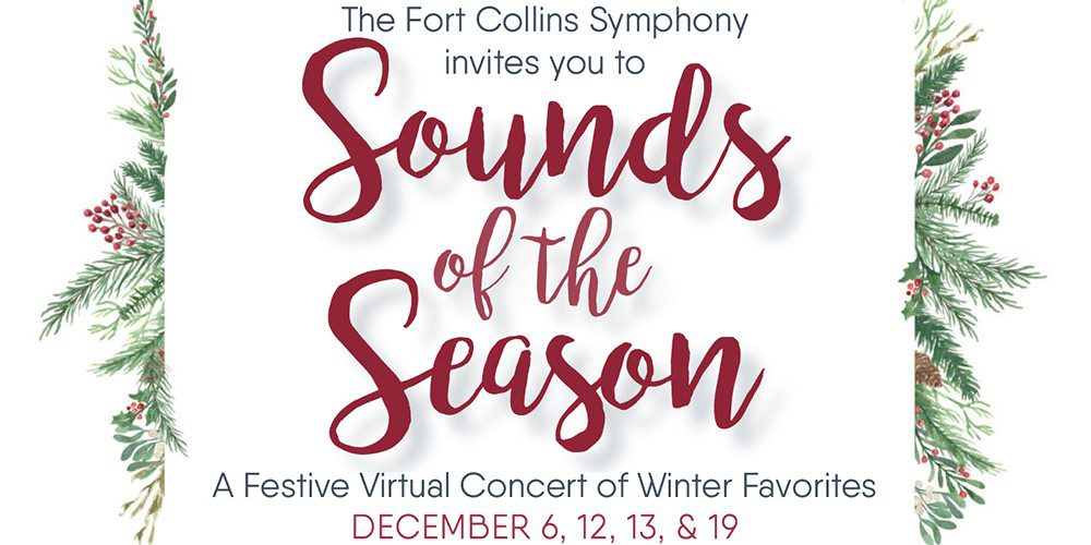 Sounds of the Season Banner