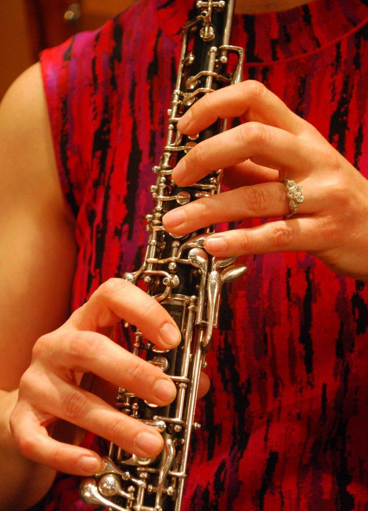 Guild endowment oboe