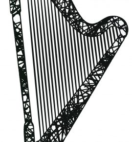 Kepler Principal Harp Endowed Chair