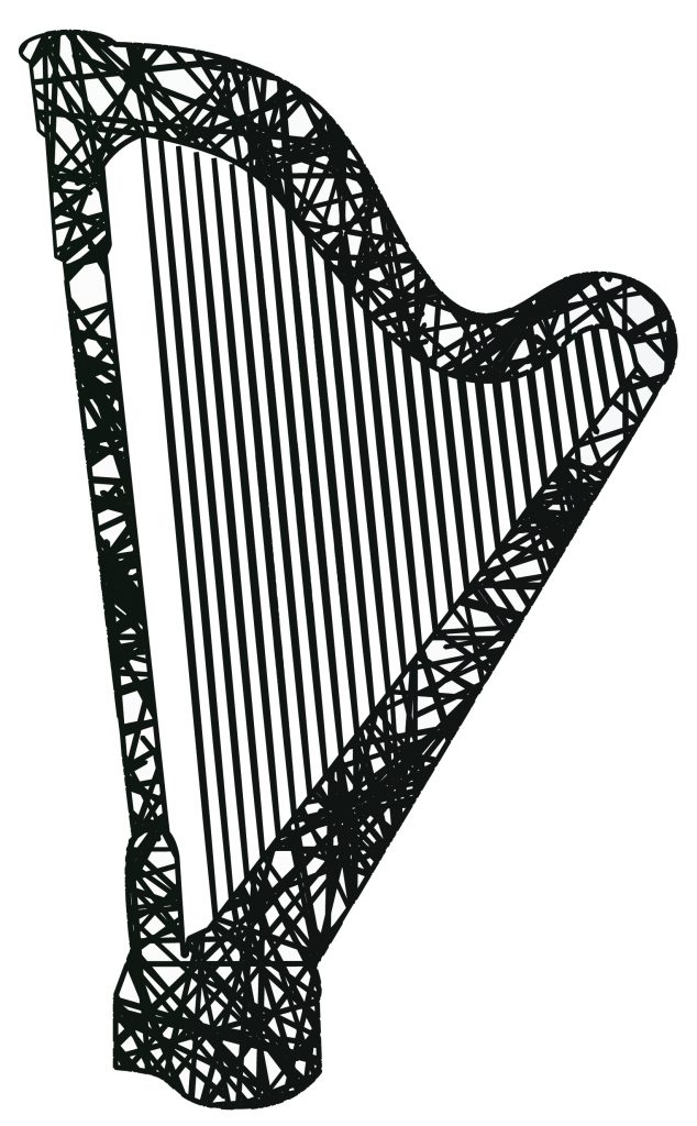 Kepler Principal Harp Endowed Chair