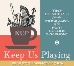 Keep us playing KUP