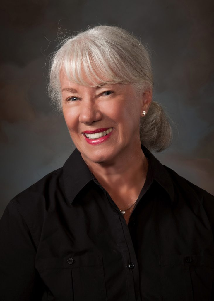 Kathryn Edwards Principal Piano Endowed Chair