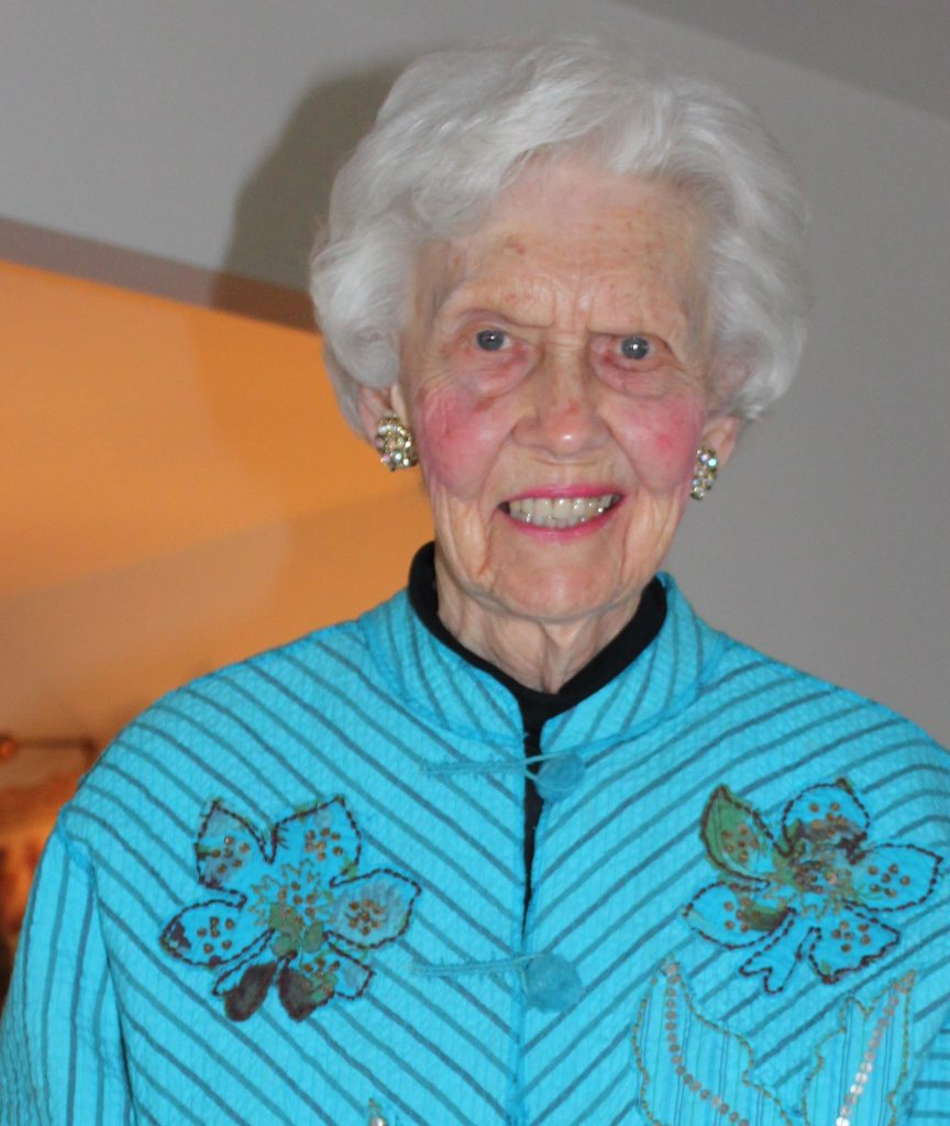 Bettie Wilcox Principal Bass Endowed Chair