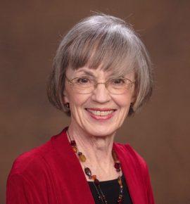 Nancy Symes