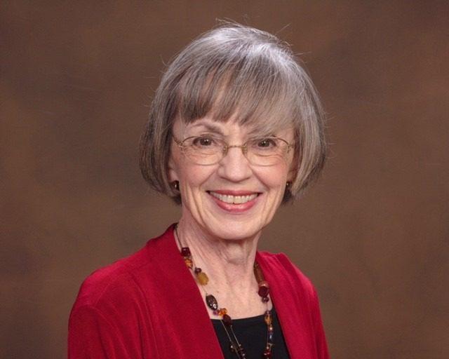 Nancy Symes Board