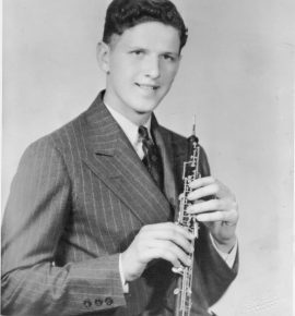 The Walter Scott McColl Second Oboe Endowed Chair