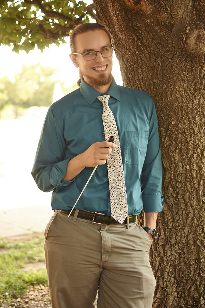 Jeremy D. Cuebas Assistant Conductor