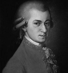 """Symphony No. 36 in C Major, K. 425 """"Linz,"""""""