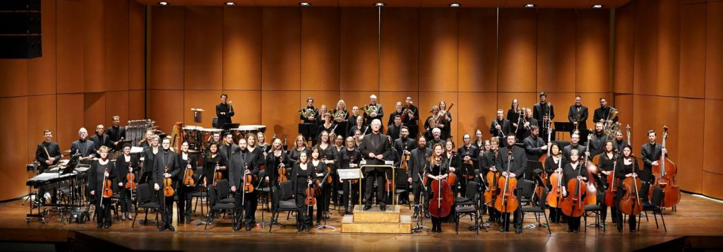 The Fort Collins Symphony