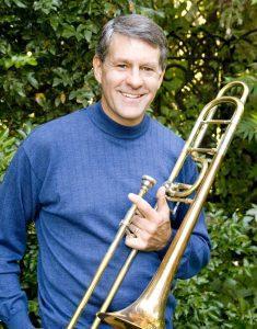 Nat Wickham Trombone