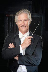 Maestro Wes Kenney