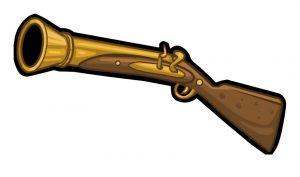 Hunter gun