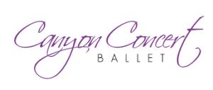 Canyon Concert Ballet Logo