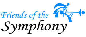 FOS Logo Friends of the Symphony
