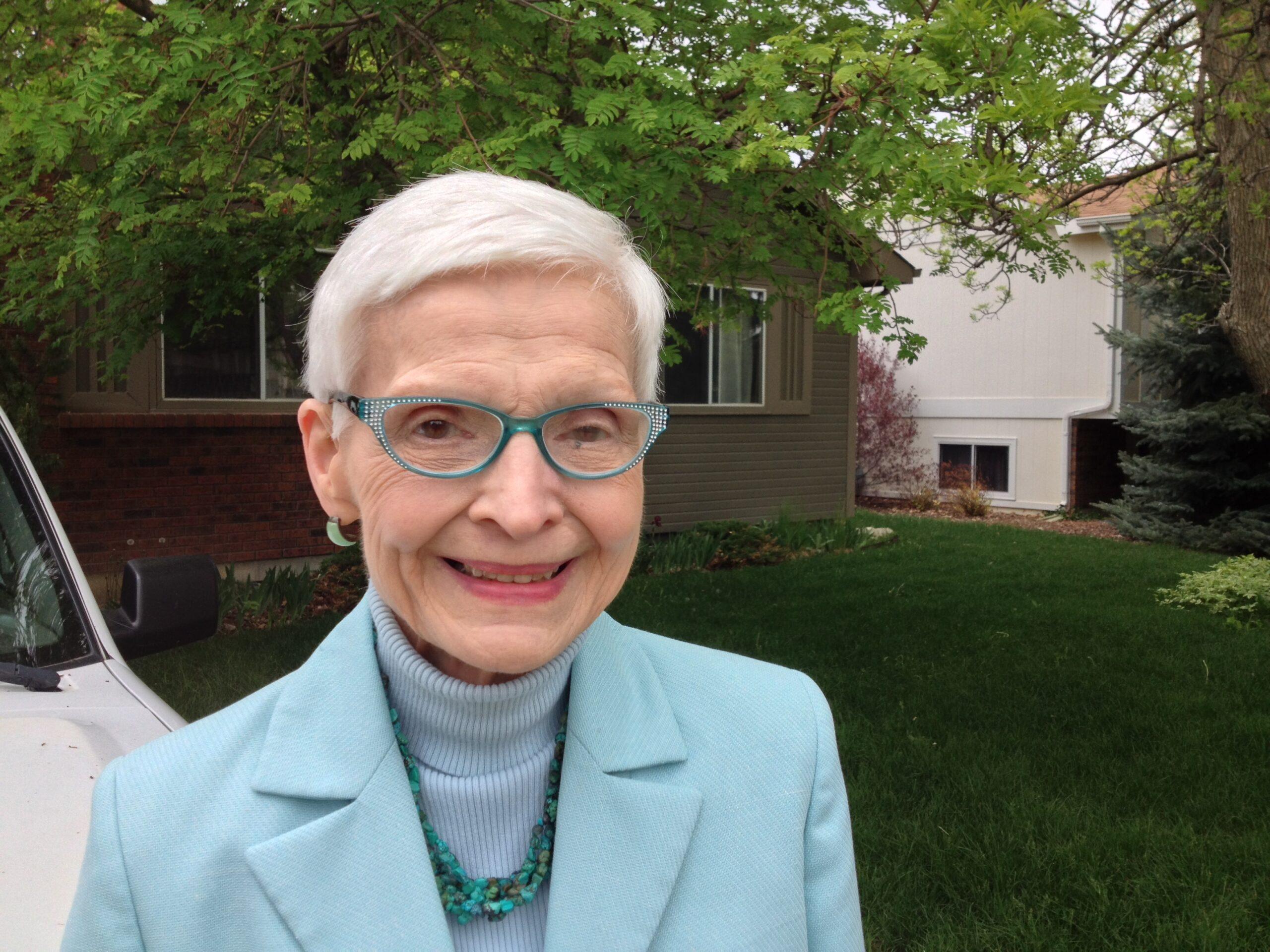Leabelle R. Schwartz