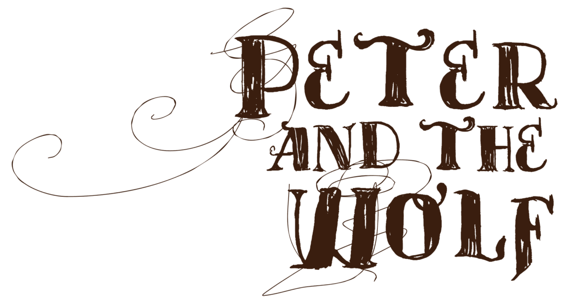Peter and the wolf text