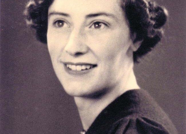 Joan Trimble