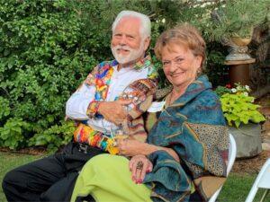 Gary and Carol Ann Hixon