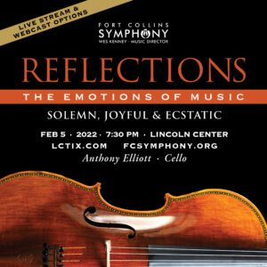 Solemn, Joyful, and Ecstatic. FCS Signature Concert