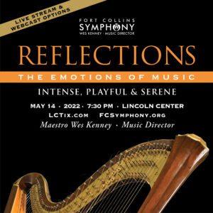 Intense, Playful, and Serene. FCS Signature Concert 5