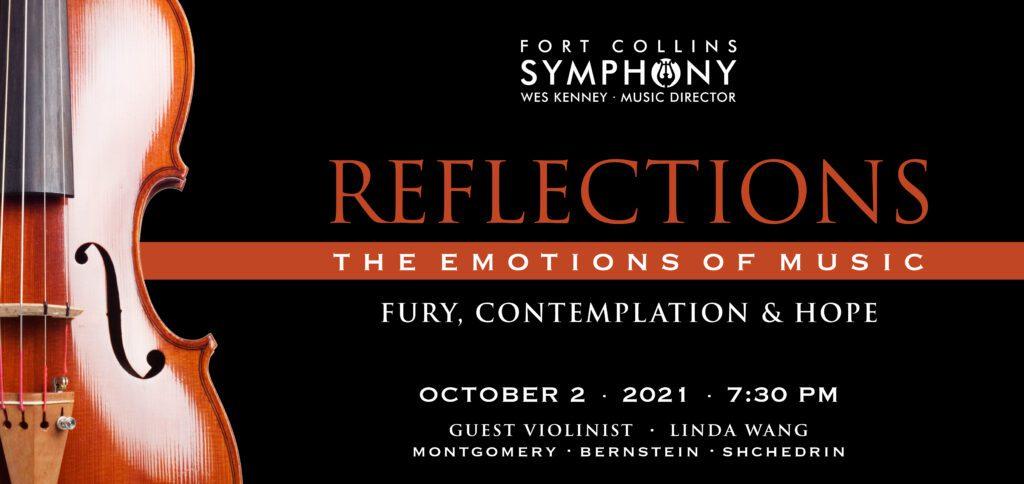 Signature Concert 1 Violin Linda Wang Fury Contemplation and Hope