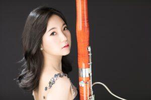Gyungsun Im Bassoon