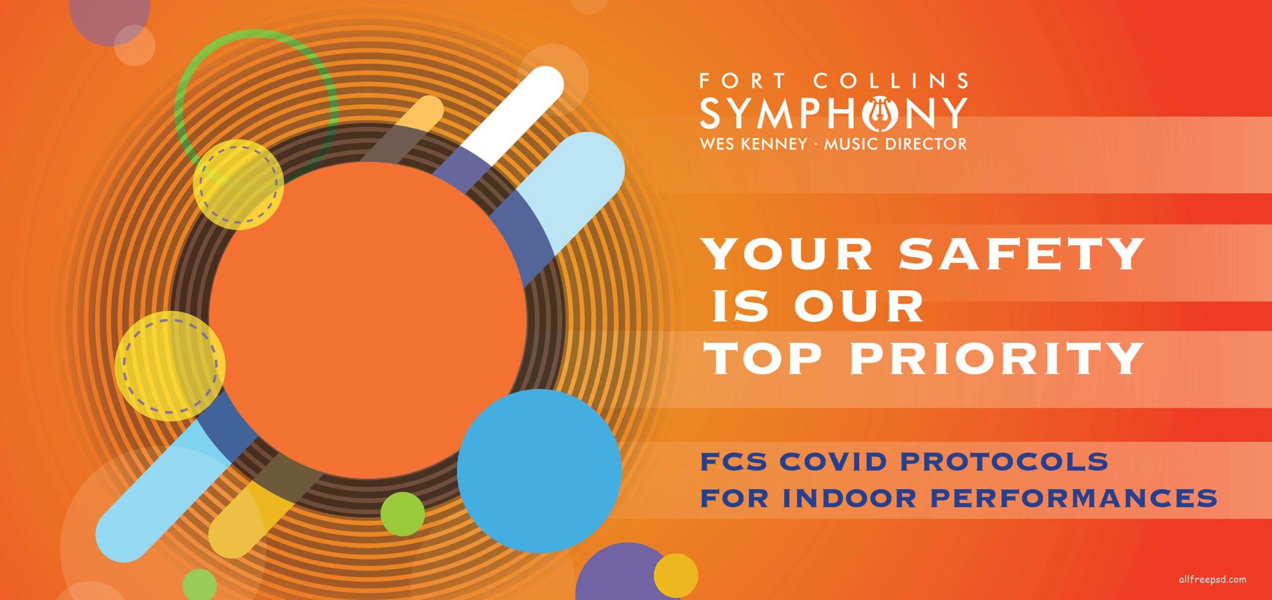 FCS Mask and Covid Protocols