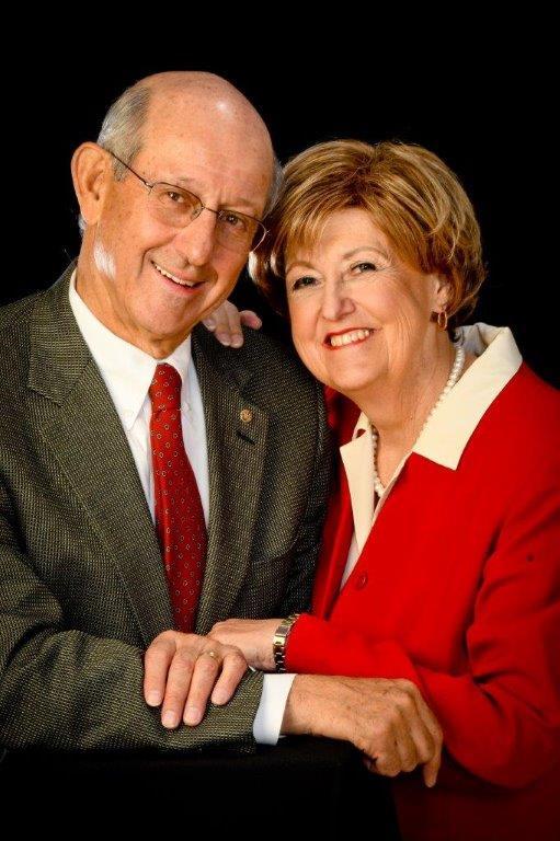 Sharyn H. & Larry J. Salmen Third Horn Endowed Chair